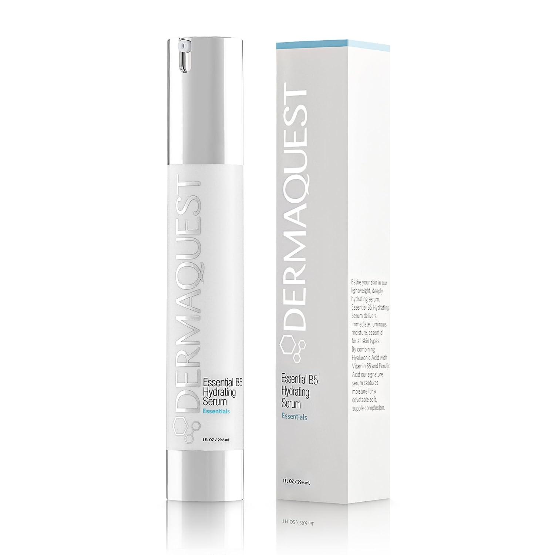 DermaQuest Essential B5 Hydrating Serum 1 oz. (29.6 ml) deesb5hyse