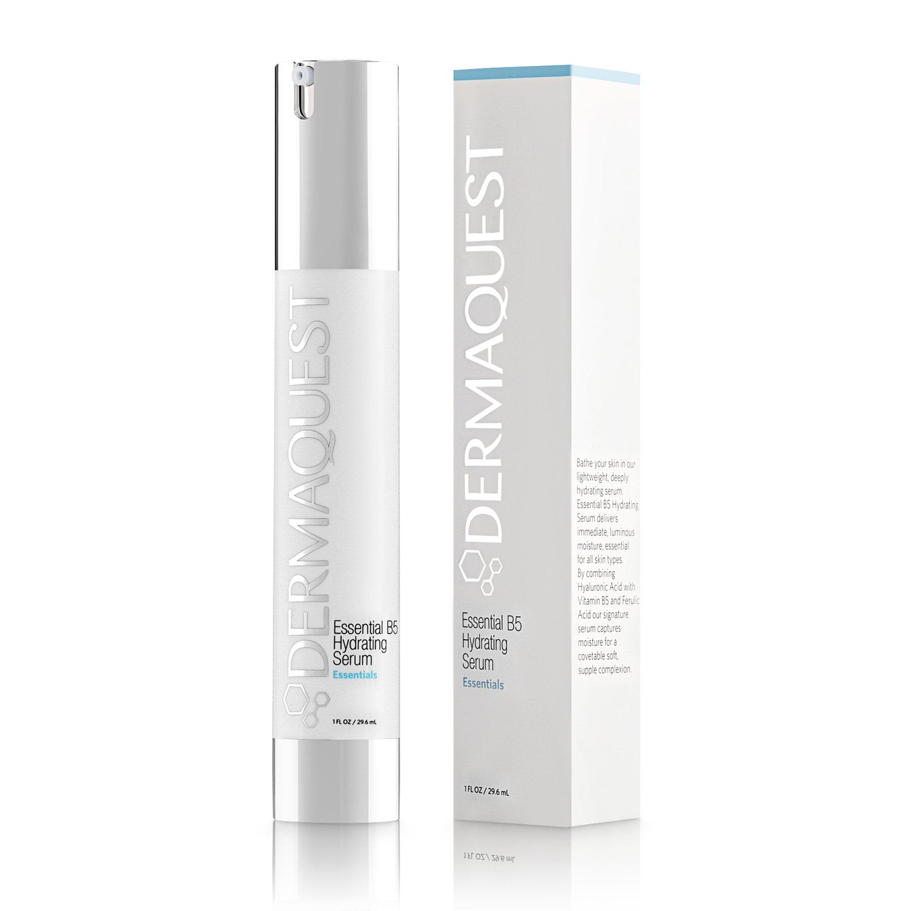 Amazon Com Dermaquest Peptide Vitality Creamy Peptide