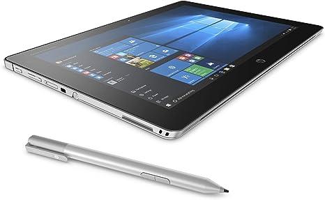 HP Elite x2 1012 G1 256GB Plata - Tablet (Tableta de tamaño ...