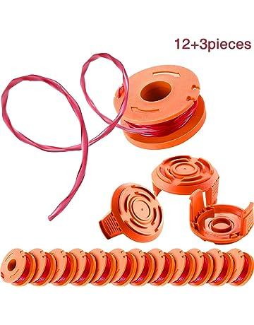 Amazon.es: Carretes - Accesorios para recortadoras de cable ...