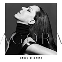 CD Bebel Gilberto - Agora