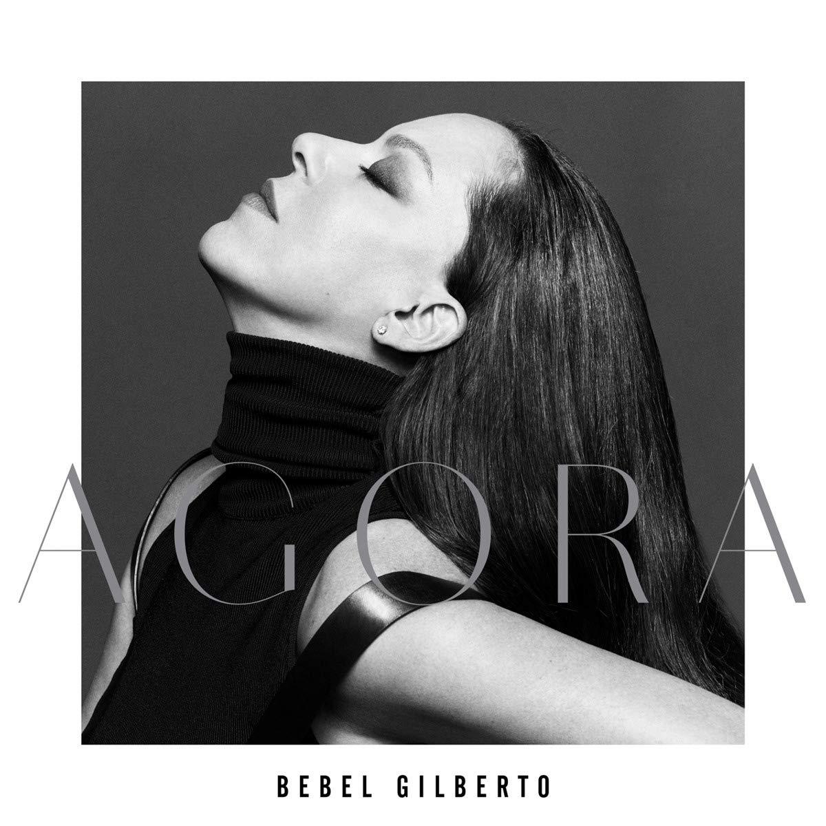 GILBERTO, BEBEL - Agora - Amazon.com Music