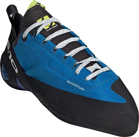 Five Ten Quantum Zapatos de Escalada Blue/Black: Amazon.es
