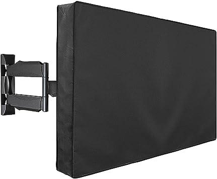 Funda TV de Exterior Outdoor - Protector para Televisor Funda ...