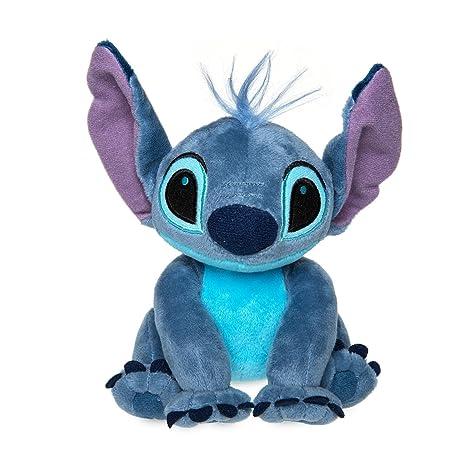 Disney Peluche Pequeño Stitch 12cm - Lilo y Stitch: Amazon.es: Juguetes y juegos