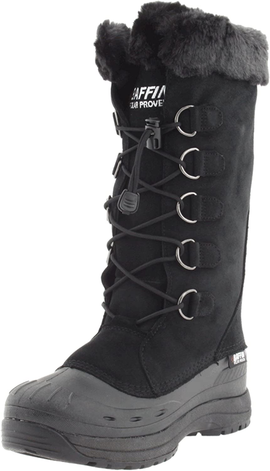 Baffin Women's Judy Snow US|Black Boot B004W5RQGU 10 B(M) US|Black Snow 0e258c