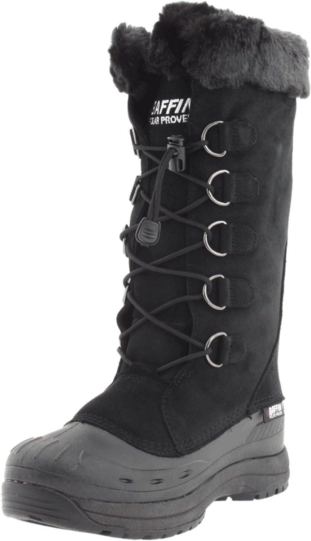 41070ed13 Amazon.com | Baffin Women's Judy Snow Boot | Snow Boots
