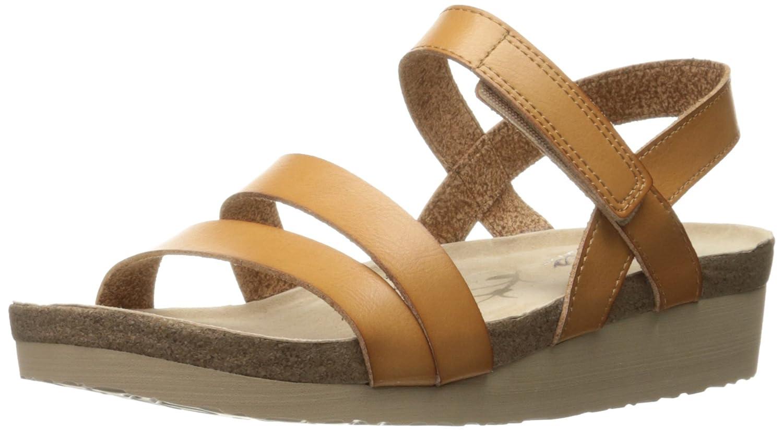 Skechers Women's Troos Simply Effortless Wedge Sandal