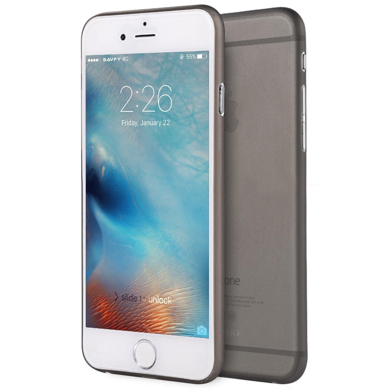 coque iphone 6 ultra fine rigide