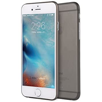 coque iphone 6 ultra fine