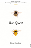 Bee Quest (English Edition)