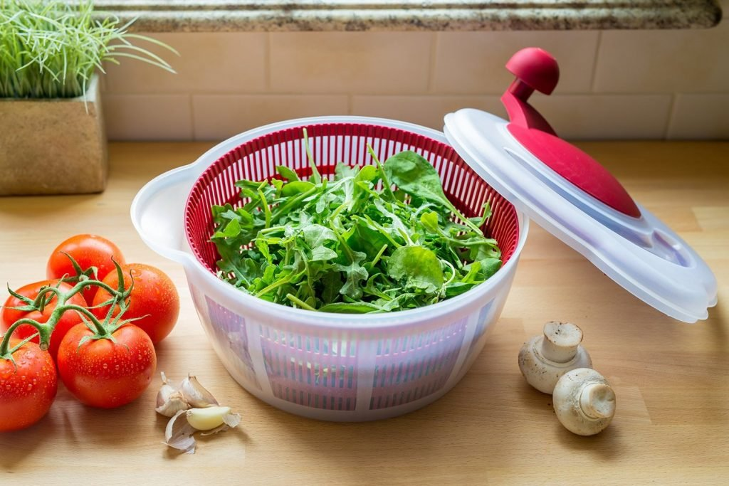 Westmark Germany Fortuna Salad SpinnerBlack Friday deal 2019