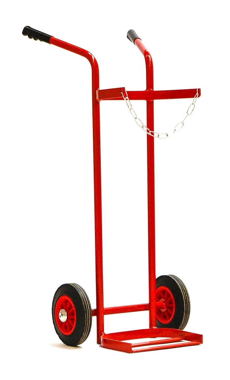 Weldability Sif DZ10003 Single Cylinder Trolley Weldability-Sif