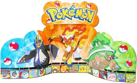 Centro de mesa Pokemon: Amazon.es: Bebé