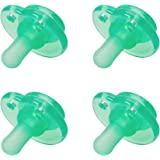 Nookums Paci-Plushies Replacement Pacifier 4...