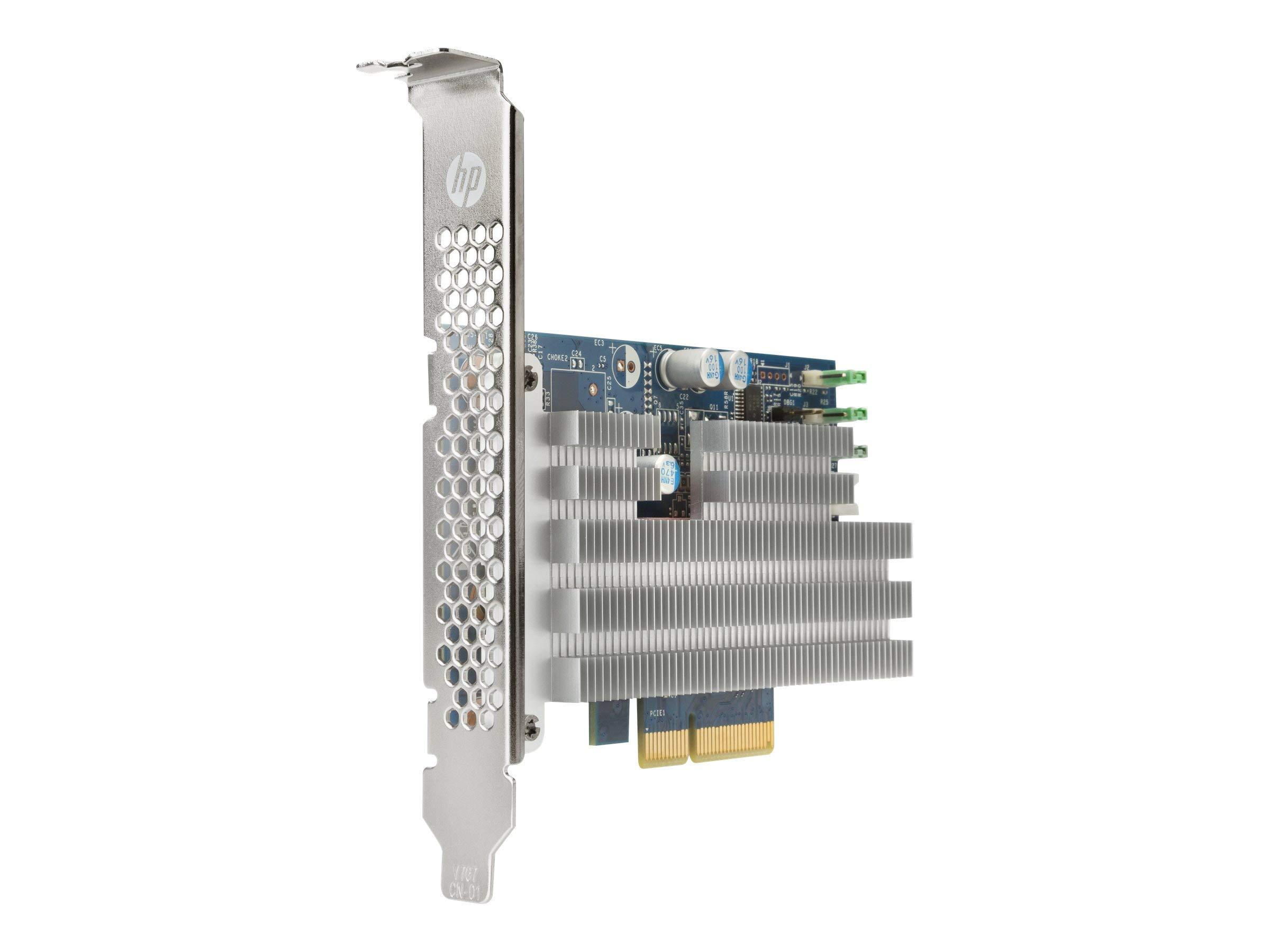 M.2 512GB PCIE Hp Turbo Drive G2 TLC 512Gb M.2 Drv