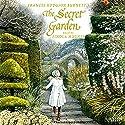 The Secret Garden Hörbuch von Frances Hodgson Burnett Gesprochen von: Finola Hughes