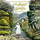 The Secret Garden Audiobook by Frances Hodgson Burnett Narrated by Finola Hughes