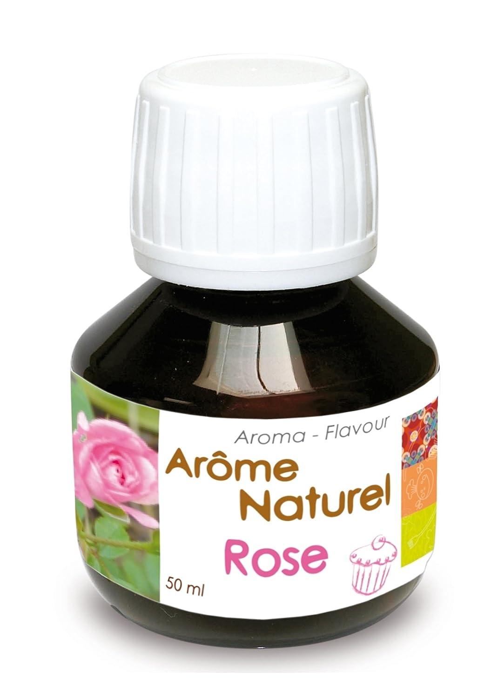 Ar/ôme Naturel Rose Scrapcooking