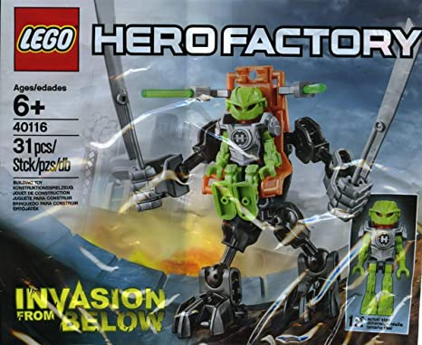 lego hero factory sets