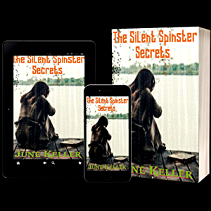 The Silent Spinster Secrets: An absolutely gripping page turner with a twist. (Series Book 1)