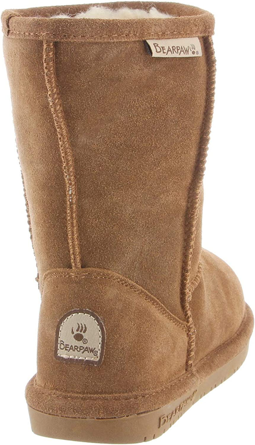 Mid Calf Clothing, Shoes & Jewelry Bearpaw Womens Emma Short