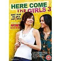 Here Come The Girls 3 [Edizione: Regno Unito] [Edizione: Regno Unito]