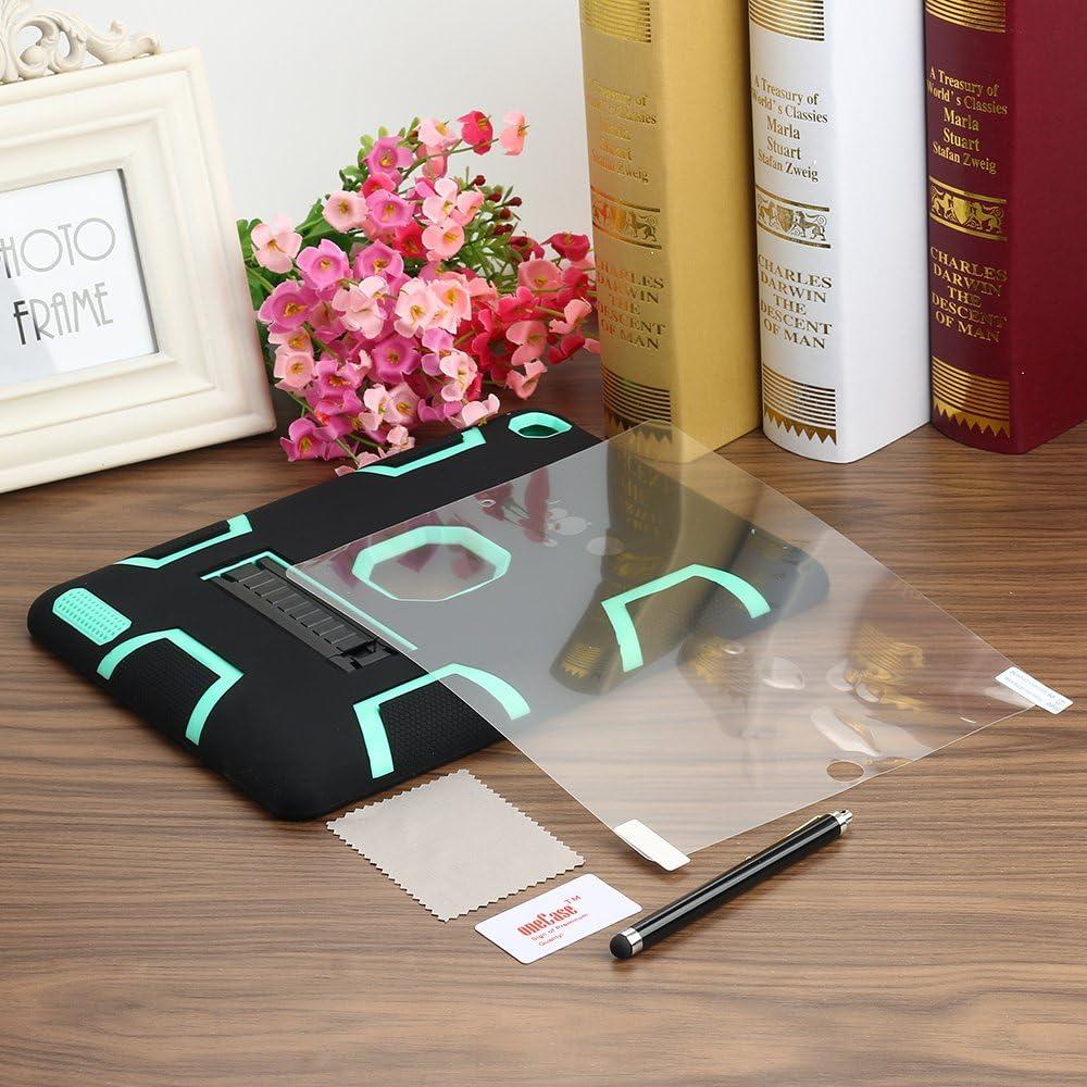 HD Displayschutzfolie + Touchstift Stylus iPad 2 3 4 Schutzh/ülle AICase iPad 2 3 4 H/ülle Rutschfest sto/ßfest H/ülle f/ür iPad 2//3//4