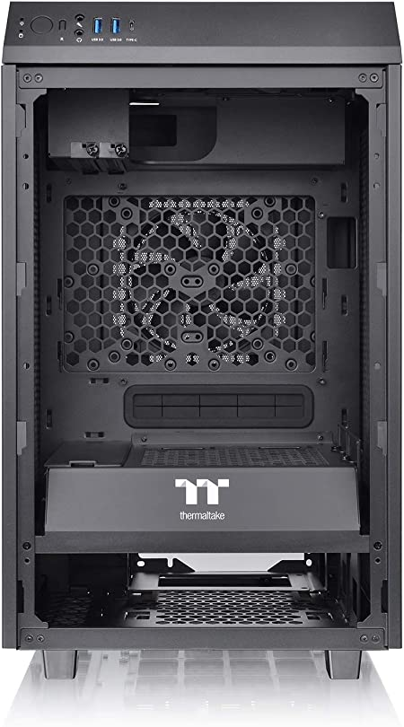Thermaltake The Tower 100 Mini Pc Chassis Computer Zubehör