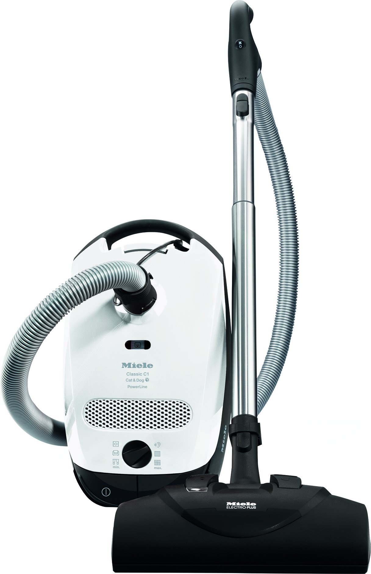 Miele Classic C1 Cat & Dog Canister Vacuum Cleaner by Miele