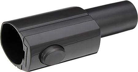 Universal-Staubsauger Adapter mit Zubehör schwarz