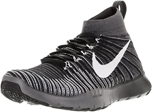 Nike Herren Free Train Force Flyknit Turnschuhe