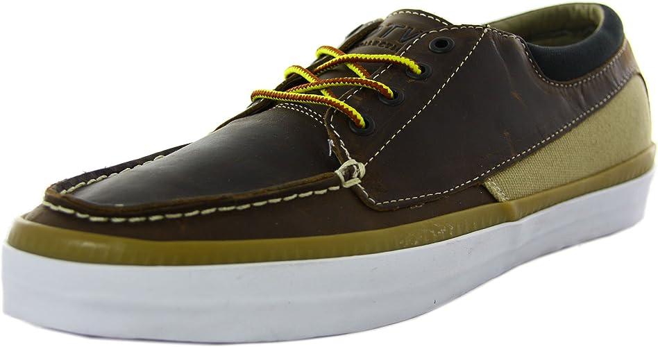 Vans Cobern Boot Brown OTW Collection