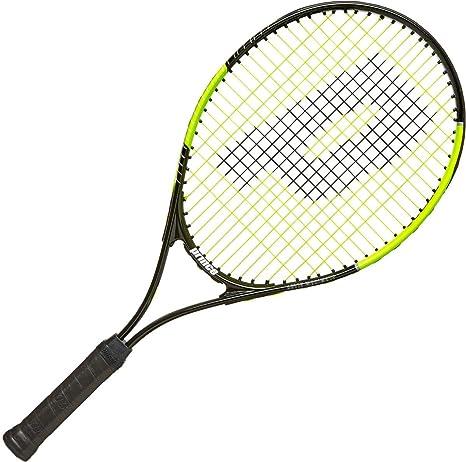 Prince Teen - Pala de Tenis para niños de 66 cm: Amazon.es ...