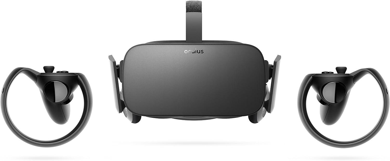 latest-VR-headset-Oculus-Rift-VR-Headset