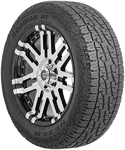 291105b1aeec1 Amazon.com: Nexen Roadian A/T Pro RA8 All- Terrain Radial Tire-LT285 ...