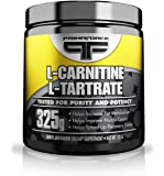 Primaforce Supplement, L-Carnatine L-Tartrate Powder- Speeds Workout Recovery, Fat Burning, Increases Workout Outpus- 325 Grams
