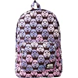 Loungefly Star Wars Floral Print Laptop Backpack