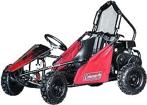 Coleman Powersports 98cc/3.0HP CK100-S Go Kart