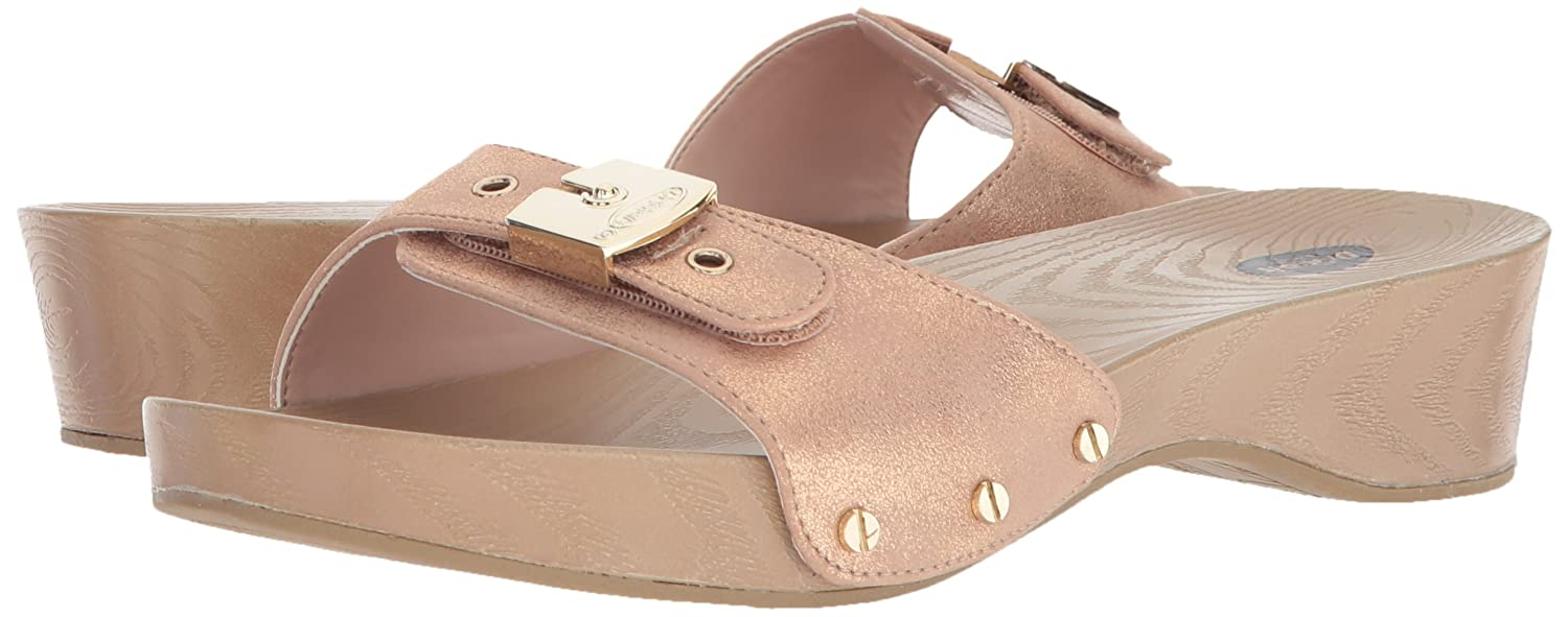 Scholl/'s Shoes Dr Scholls Shoes Womens Classic Slide Sandal Dr