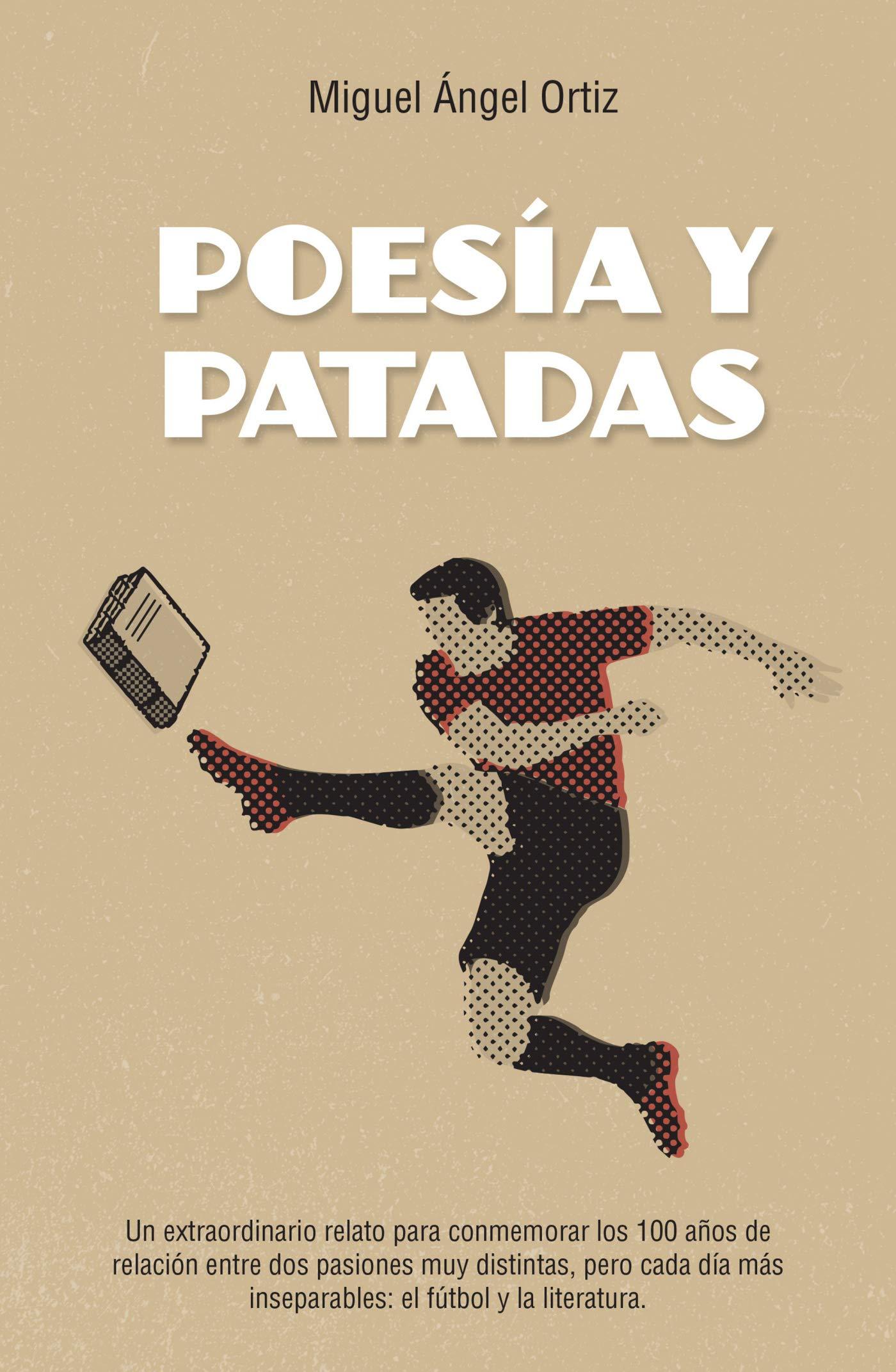 Poesia y patadas (Spanish Edition): Miguel Angel Ortiz ...