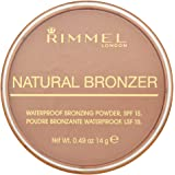Rimmel Natural Bronzer - Sun Glow