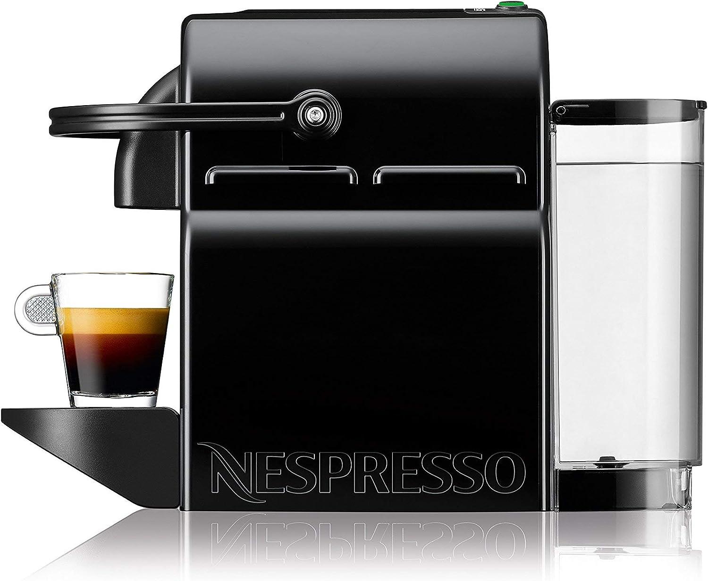 DeLonghi Nespresso Inissia - Büro Kaffeemaschine