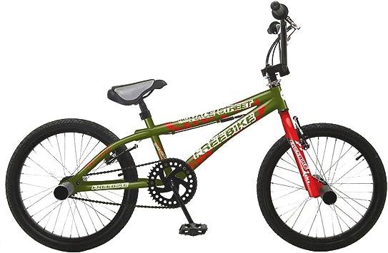 MITICAL Bici BMX Freestyle Niño (Talla: T.U.): Amazon.es: Deportes ...