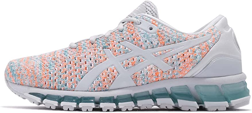 ASICS Gel-Quantum 360 Knit 2, Zapatillas de Running para Mujer: Amazon.es: Zapatos y complementos