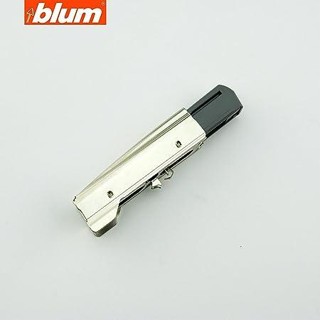 8 Pcs Blum Blumotion 973a0500 Soft Close Amortisseur Pour