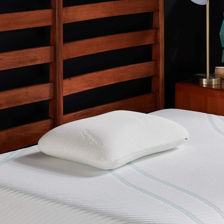 Amazon Com Tempur Pedic Adapt Symphony Pillow Luxury Soft Feel