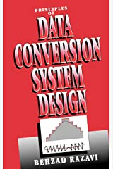 Principles of Data Conversion System Design Hardcover