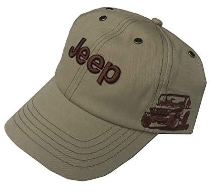 Jeep Wrangler Side View Cap at Amazon Men s Clothing store  8d94416e8fe