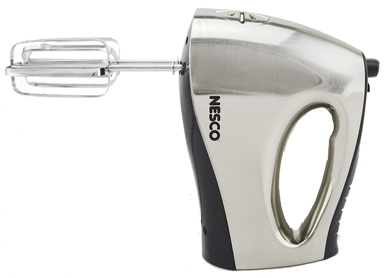 16-Speed Nesco HM-350 Hand Mixer